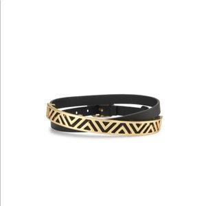 Stella&dot wrap bracelet